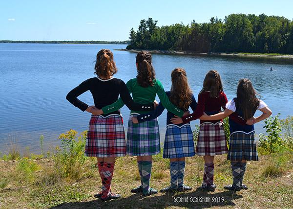 highlandgirls